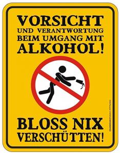 umgang mit alkohol